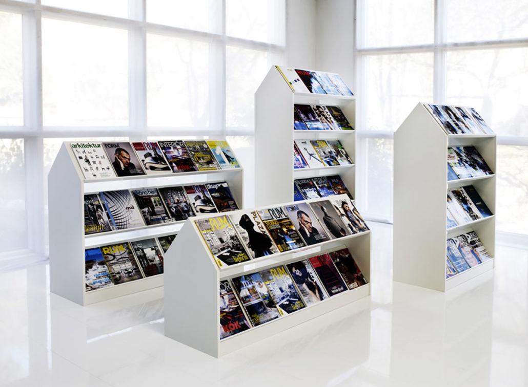 Oggetti Da Ufficio Design : Enginux concept store